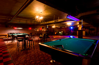 The Hub Billiard Club (1 of 1)